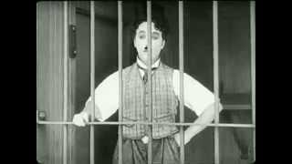 O Circo de Charles Chaplin com AD