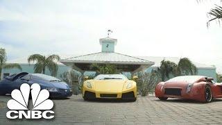 Meet Mike Vetter | Blue Collar Millionaires | CNBC Prime