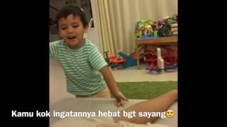 Tikam Vlog Arjuna Zayan Sugiono
