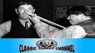The Three Stooges E102 Sing A Song Of Six Pants 1947 Shemp, Larry, Moe