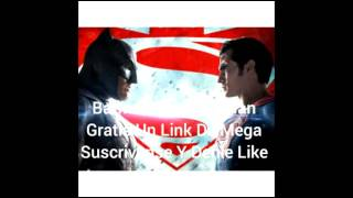 Batman vs superman gratis un link de mega blu-ray y dvdrip.