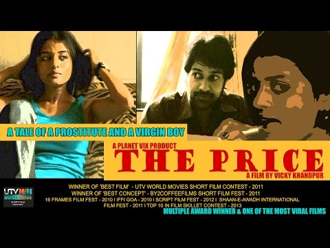 A Prostitute And A Virgin Boy The Price Short Film IndieFilmsChannel