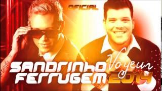 Sandrinho e Ferrugem - Voyeur - 2014 - Oficial