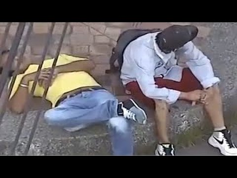 Xxx Mp4 LiveLeak Com Wasted Drunk Guy Robbed CCTV 3gp Sex