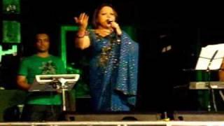 Bangla Gaan Concert, 19th July, 2009