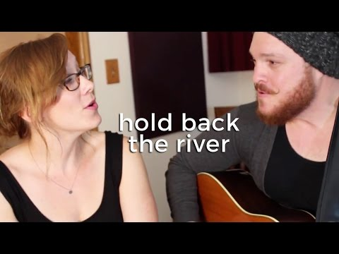 James Bay - Hold Back The River (Cover by Anchor + Bell)
