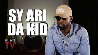 Sy Ari Da Kid Denies Ghostwriting for Drake but Did for Other Artists