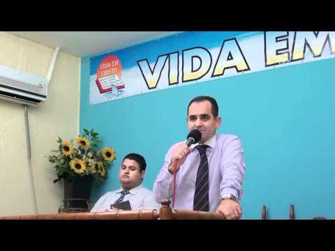 WALDIR O HOMEN SEM LINGUA NA VIDA EM CRISTO 2