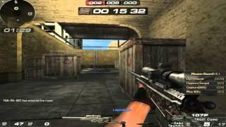 Sudden Attack NA - Best Sniper - 2012 [-Sniping.Movie`']