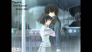 My Movie anime love story kiss the girl