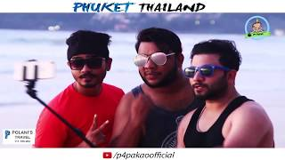 P4 Pakao  Thailand Vlog 2017 uploaded on 14-12-2017 14876 views