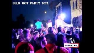 BBLK Hot Party