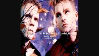 Erasure - The Hardest Part - Extended Mix