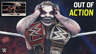 Why Bray Wyatt Has Been REMOVED From WWE TV Already + What The Fiend Will Go After NEXT