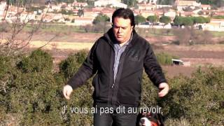 Christophe Michel - J'vous ai pas dit au revoir (Chanson contre l'enfance maltraitée)