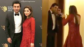 After Katrina Kaif, Ranbir Kapoor DATING Pakistani Actress Mahira Khan!