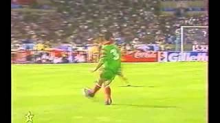 QWC 1998 Morocco vs. Ghana 1-0 (07.06.1997)