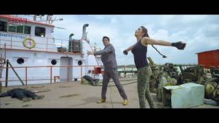 Rokto 2016 Bangla Movie Teaser HD