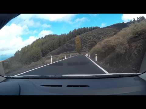 SS TC 2 Artenara 41 Rally Islas Canarias