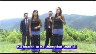 Pathian hla thar 2015 ( zei ca dah ka lungre a theih )
