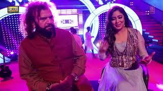 Making Of Challa/Ni Main Kamli Video | T-SeriesMixTape Punjabi | HansRaj Hans & Harshdeep Kaur