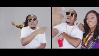 Tiwa Savage ft  Olamide   Standing Ovation extended by dvj ezekia