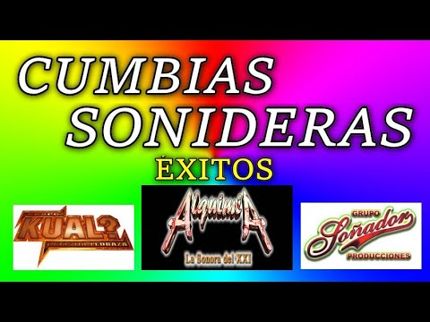 MIX GUARACHAS SONIDERAS by RickDj CUMBIAS