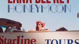 Religion (Audio) - Lana Del Rey