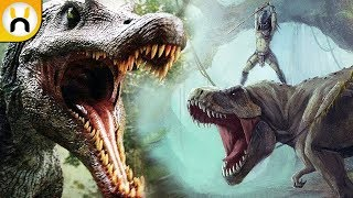 How Jurassic World Can Crossover With Other Franchises