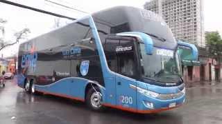 Marcopolo Paradiso 1800 DD G7 / Volvo / Eme Bus