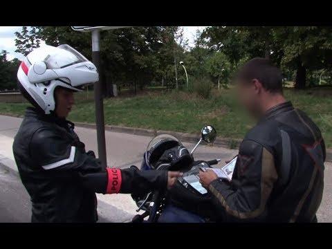 Flics à Haute Vitesse La Police Contre Attaque