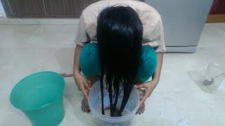 How to Use Rice water for hair#Damage Hair#Extreme hair Growth#Shiny & Silky Hair#LucknowiGirl Ruchi