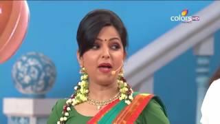 Comedy Nights with Kapil - Badshah, Ankit Tiwari - 15th November 2015