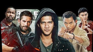 Keren Banget  Triple Threat Tony Jaa Tiger Chen and Iko Uwais Join New Martial Art