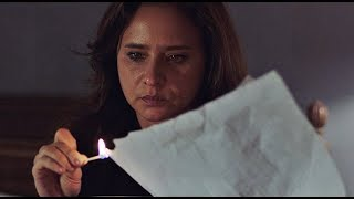 """إختفاء - فريدة تحرق رواية """" إختفاء """" بعد إكتشاف حقيقة شريف 🔥-Disappearance"""