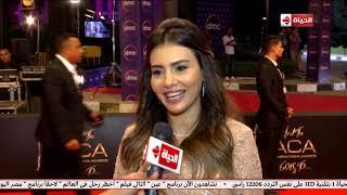 عين - خاص: دينا فؤاد تتحدث عن مسلسها الجديد