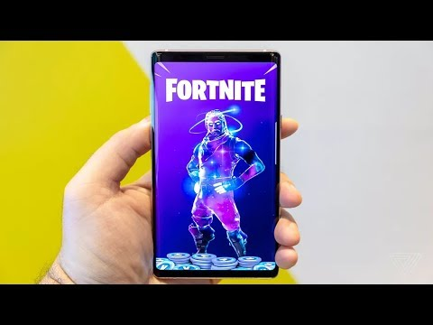 Xxx Mp4 How To Download And Install Fortnite On ANDROID How To Play Fortnite Mobile On Your Android 3gp Sex