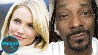 Top 10 Celebs You Didn't Know Went to School Together