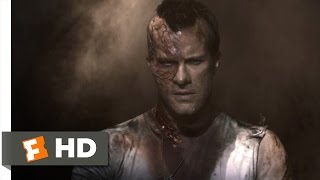 Mutant Chronicles (2008) - Making a Monster Scene (9/10) | Movieclips