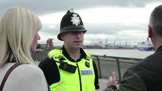 Northumbria Police Chief Constable Recruitment
