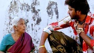 Gamyam Movie || Old Woman Teasing Allari Naresh Hilarious Comedy Scene