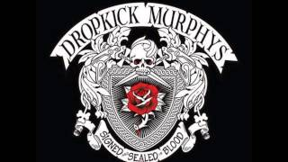 Dropkick Murphys  Signed  Sealed In Bloodfull Album