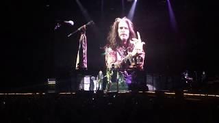 Aerosmith - Rag Doll (Live) Blcak Sea Arena Full HD 60FPS