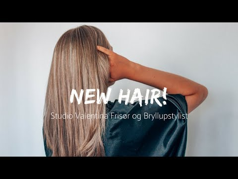 New Hair + Fleeky Brows With Studio Valentina ♥ | BEAUTY | Diana Louise