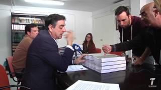 El PP pide a la Junta que destine una partida para contratar a personal para el Chare