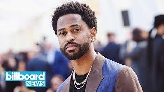 Big Sean Talks Communication, Adresses Nipsey Hussle Murder Suspect | Billboard News