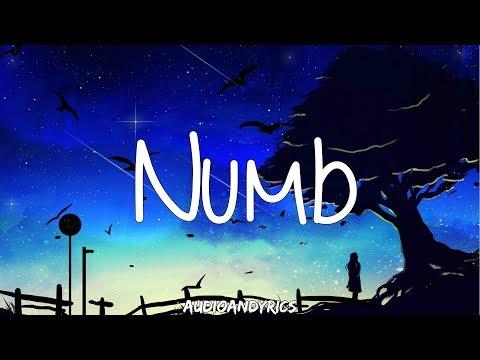 Linkin Park - Numb (Lyrics)
