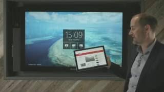 Surface Hub Demonstration: Full Episode