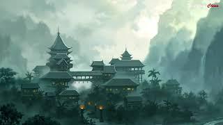 一个人静静的听 超好听的纯音乐欣赏   Traditional China