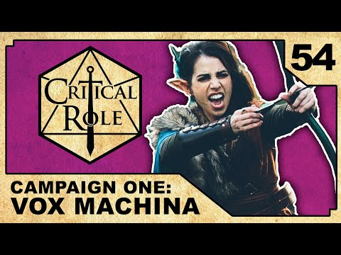 Xxx Mp4 In The Belly Of The Beast Critical Role RPG Show Episode 54 3gp Sex
